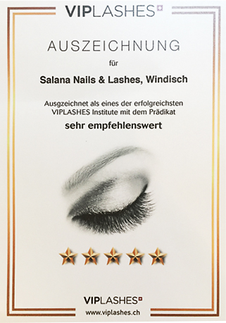 Viplashes Wimpernverlängerung Wimpernextensions Wimpern Volumenwimpern